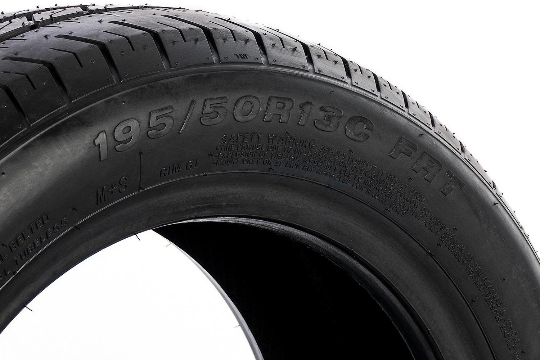 pneus remorque